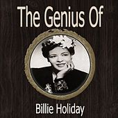 The Genius of Billie Holiday de Billie Holiday