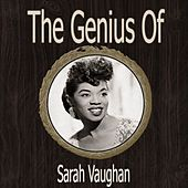 The Genius of Sarah Vaughan by Sarah Vaughan