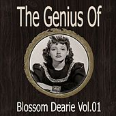 The Genius Of Blossom Dearie Vol. 1 by Blossom Dearie