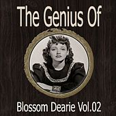 The Genius of Blossom Dearie Vol 02 by Blossom Dearie