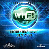 Wi-Fi Riddim by Various Artists