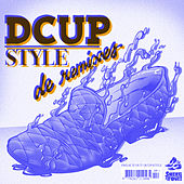 Style EP (Remixes) by DCUP