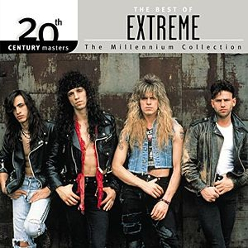 The Best of Extreme: The Millennium Collection by Extreme
