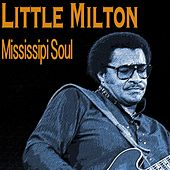 Mississipi Soul de Little Milton