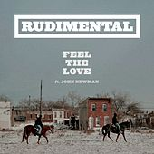 Feel The Love (Remixes) by Rudimental