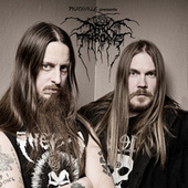 Peaceville Presents... Darkthrone de Darkthrone