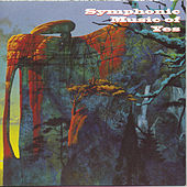 Symphonic Music Of Yes de London Philharmonic Orchestra