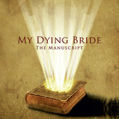 The Manuscript EP de My Dying Bride