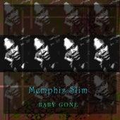 Baby Gone by Memphis Slim