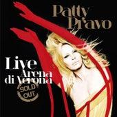 Live Arena di Verona de Patty Pravo