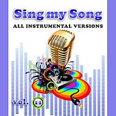 Sing My Song Vol 11 by SoundsGood