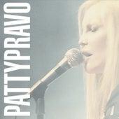 Patty Pravo Live de Patty Pravo