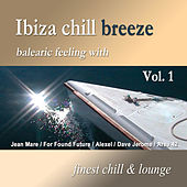 Ibiza chill breeze Vol. 1 by Various Artists