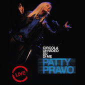 Circola un Video su di Me de Patty Pravo