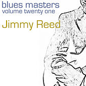 Blues Masters-Jimmy Reed-Vol. 9 by Jimmy Reed