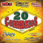 20 Corridazos Vol 1 by Various Artists