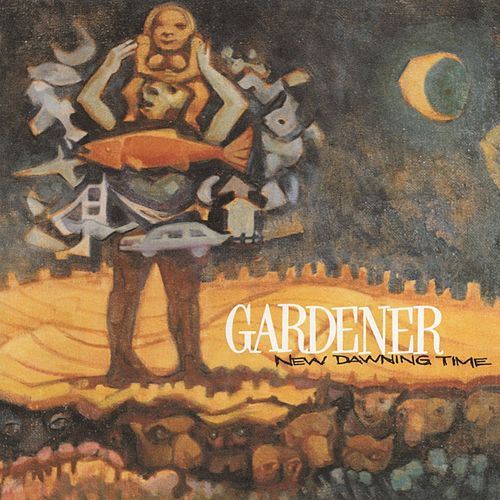 New Dawning Time by Gardener