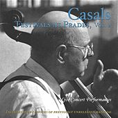 Casals Festivals at Prades, Vol. 2 (1953-1962) von Various Artists