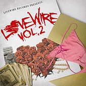 Livewire Records Presents Lovewire Vol. 2 by Various Artists