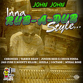 Inna Rub a Dub Style Riddim de Various Artists