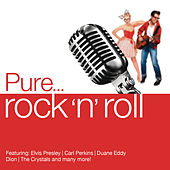 Pure... Rock 'n Roll de Various Artists