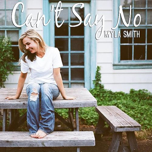 Can't Say No by Myla Smith