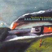 The Black Bear Sessions de Railroad Earth