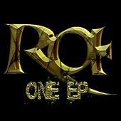 One (EP) by RA
