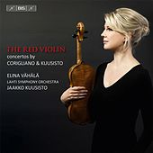 Corigliano: The Red Violin by Various Artists