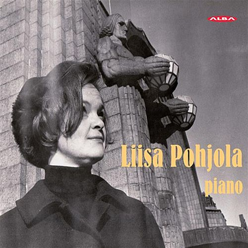 Liisa Pohjola: Selected Recordings 1969-2004 by Various Artists