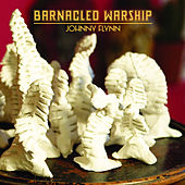Barnacled Warship by Johnny Flynn