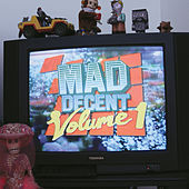 Mad Decent, Vol. 1 by Various Artists