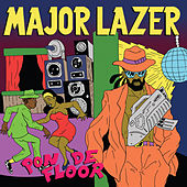 Pon De Floor von Major Lazer