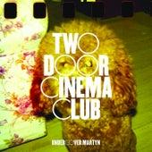 Undercover Martyn von Two Door Cinema Club