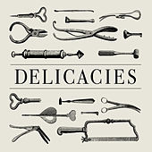 Delicacies by Simian Mobile Disco