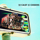 Trucks At Night by The Cast of Cheers