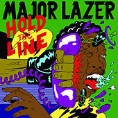 Hold the Line (Radio Edit) von Major Lazer