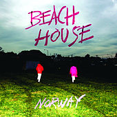Norway by Beach House