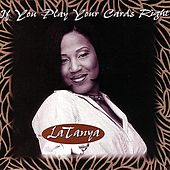 If You Play Your Cards Right by Latanya