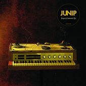 Rope And Summit by Junip