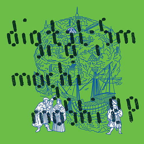 Moshi Moshi by Digitalism