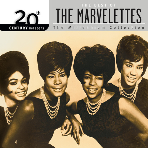 20th Century Masters: The Millennium Collection... by The Marvelettes