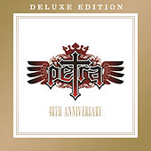 40th Anniversary by Petra