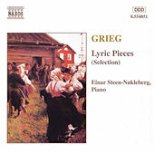 Lyric Pieces (Selection) de Edvard Grieg