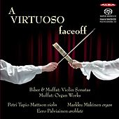 A Virtuoso Faceoff by Various Artists