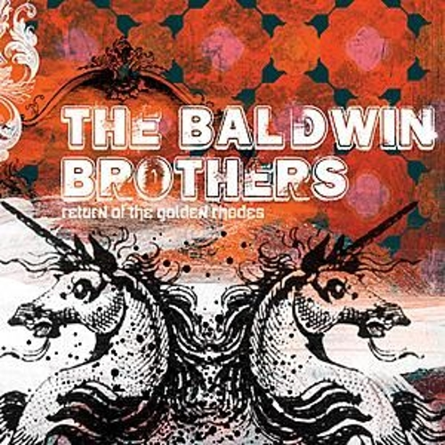 Return Of The Golden Rhodes by The Baldwin Brothers