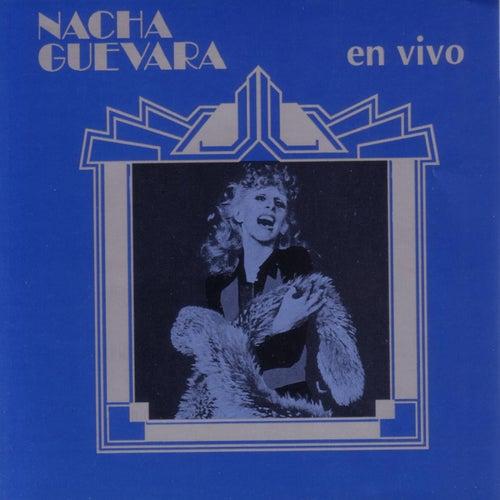 En Vivo by Nacha Guevara