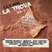 1,2,3, Por... La Trova Vol. II de Various Artists