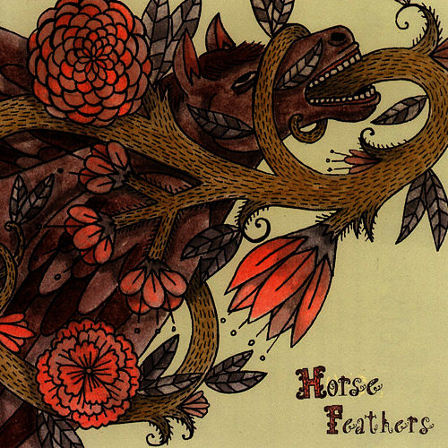 Words Are Dead by Horse Feathers