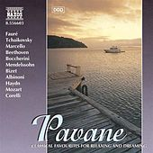 Pavane: Classics for Relaxing and Dreaming de Various Artists